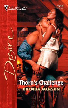 Thorns Challenge (The Westmoreland Series) Brenda Jackson
