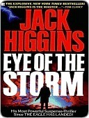 Eye Of The Storm (Sean Dillon, Book 1)  by  Jack Higgins
