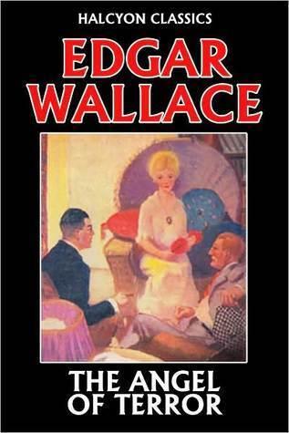 The Angel Of Terror Edgar Wallace