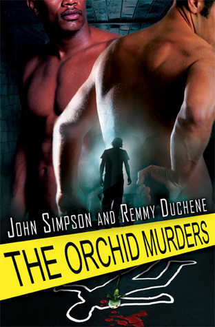 The Orchid Murders John Simpson