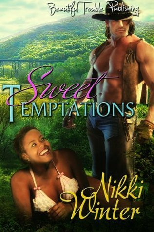 Sweet Temptations (Sweet #1)  by  Nikki Winter