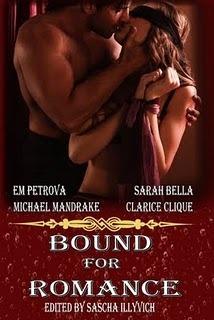 Bound for Romance Sascha Illyvich