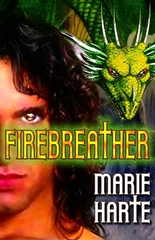 Firebreather (Firebreather, #1)  by  Marie Harte