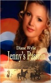 Jennys Passion Diane Wylie