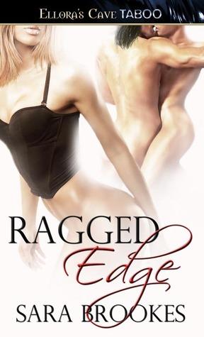 Ragged Edge Sara Brookes