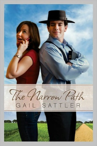 The Narrow Path  by  Gail Sattler
