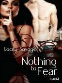 Nothing to Fear Lacey Savage
