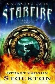 Starfire Stuart Vaughn Stockton