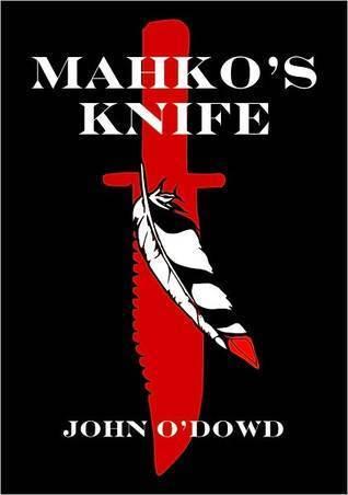 Mahkos Knife John ODowd