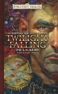 Twilight Falling (Erevis Cale #1)  by  Paul S. Kemp