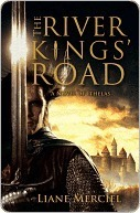 The River Kings Road (Ithelas, #1) Liane Merciel