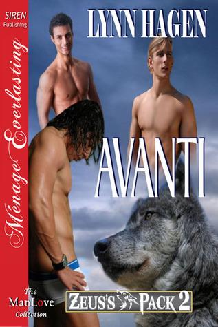 Avanti (Zeuss Pack, #2) Lynn Hagen