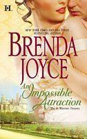 An Impossible Attraction (de Warenne Dynasty, #12)  by  Brenda Joyce