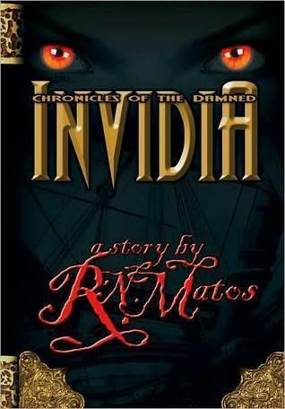 Invidia  by  R.N. Matos