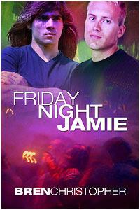 Friday Night Jamie Bren Christopher