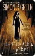 Nightingales Lament (Nightside, #3) Simon R. Green