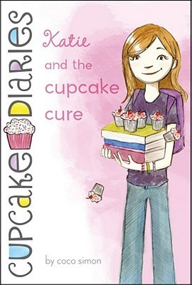 Alexis and the Perfect Recipe (Cupcake Diaries, #4)  by  Coco Simon