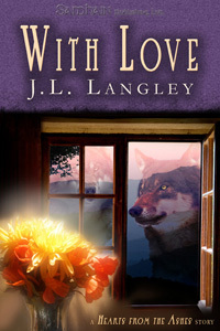 With Love (With or Without, #0.5) J.L. Langley