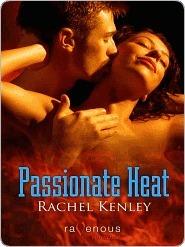 Passionate Heat  by  Rachel Kenley