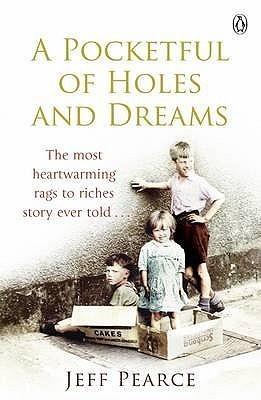A Pocketful of Holes and Dreams Jeff   Pearce