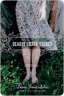 Deadly Little Secret (Touch, #1)  by  Laurie Faria Stolarz