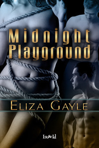 Midnight Playground  by  Eliza Gayle