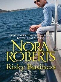 Language of Love : Bisnis Berbahaya Nora Roberts