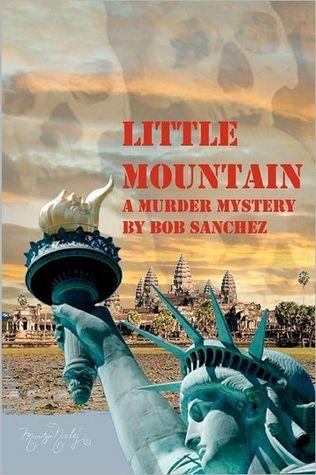 Little Mountain Bob Sanchez