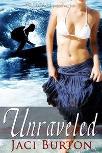 Unraveled  by  Jaci Burton
