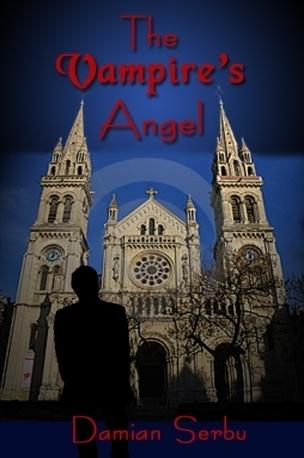 Vampires Angel, The  by  Damian Serbu