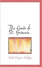 Count of Saint-Germain  by  Isabel Cooper-Oakley