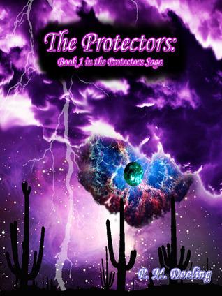 Beginnings End: Book 3 in the Protectors Saga  by  P. M. Dooling