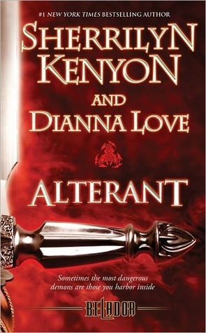 Alterant (Belador, #2) Sherrilyn Kenyon