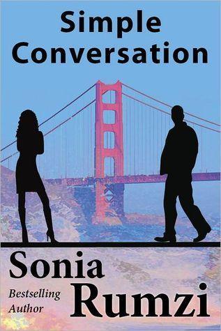 Simple Conversation  by  Sonia Rumzi