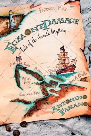 Egmont Passage: Tale of the Dreamcatcher  by  Antonino Fabiano