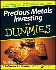 Stock Investing For Dummies Emobi Edition  by  Paul Mladjenovic