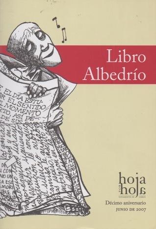 Libro Albedrío  by  Various