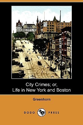 Venus in Boston and Other Tales of Nineteenth-Century City Life George  Thompson