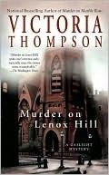 Murder on Lenox Hill (Gaslight Mystery, #7)  by  Victoria Thompson