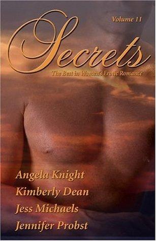 Secrets: Volume 11  by  Angela Knight