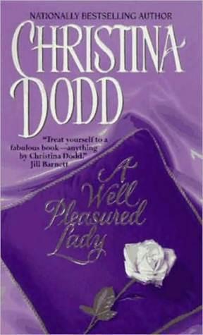 A Well Pleasured Lady (Fairchild Family, #1) Christina Dodd