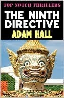 The Ninth Directive  by  Adam Hall