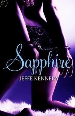 Sapphire Jeffe Kennedy