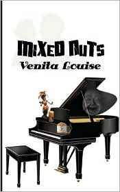 Mixed Nuts  by  Venita Louise