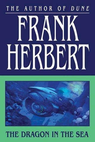 Under Pressure Frank Herbert