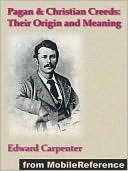 The Drama of Love and Death 1912 Edward Carpenter
