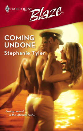 Coming Undone (SEAL, #1)  by  Stephanie Tyler
