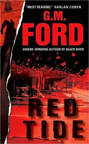 Red Tide (Frank Corso, #4) G.M. Ford
