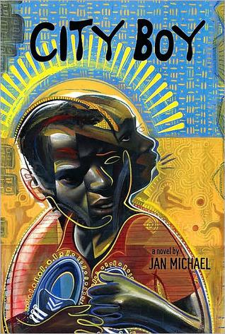 City Boy Jan Michael