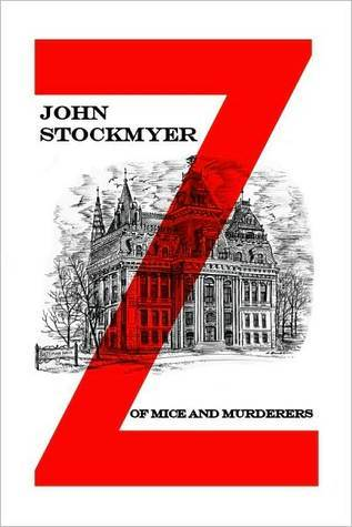 Murder  by  Candlelight: Book 3 in The Z-Detective Series by John Stockmyer